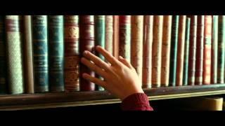 Trailer fã dublado - A Menina que roubava livros