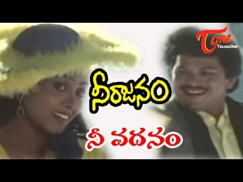 Neerajanam Songs - Nee Vadanam - Saranya - Viswas