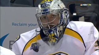 Gotta See It: Rinne melts down when hooked after fifth goal