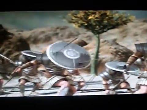 abertura  de age of mythology the titans expansion