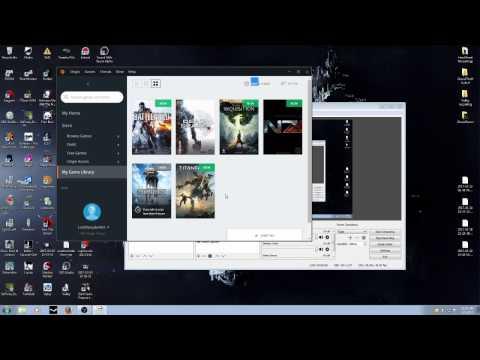 Direct-X Install/ Phys X error fix in Origin