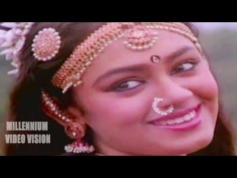 Dhwani | Malayalam Non Stop Romantic Film Songs | Jayaram & Shobhana