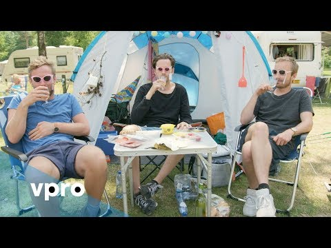 Rundfunk bij Tims ^ Tent met Tim den Besten | Tims Tent