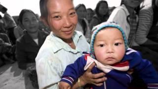 Hmong language : 1min Polio PSA VDO for TV Spot (2016)