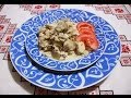 Куриное филе с грибами простой рецепт Куряче філе з грибами Рецепты блюд из мяса