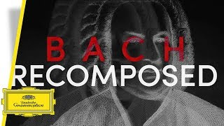 Peter Gregson Bach The Cello Suites Recomposed By Peter Gregson Suite