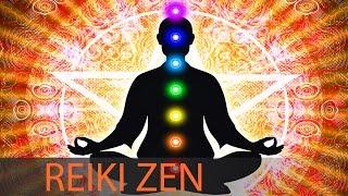 6 Hour Reiki Healing Music Zen Meditation Music Relaxing Music Soothing Music Soft Music 1106