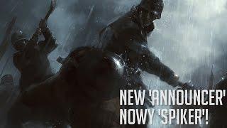 Battlefield 1 | New 'Announcer' - Nowy 'Spiker'