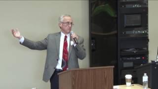 Robert Giguere of Igenex, Inc. - Q&A - 2017 Lyme Conference
