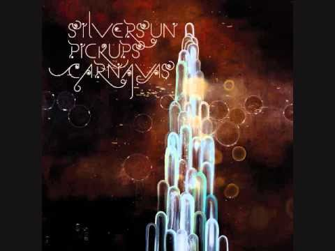 Silversun Pickups - Three Seed