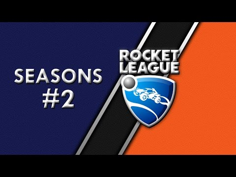 Rocket League Seasons #2 // Who's Leading The Goalscoring Chart?!