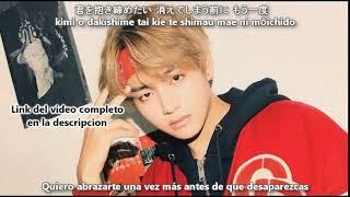 BTS (防弾少年団) - CRYSTAL SNOW [Sub Español + Kanji + Rom] HD