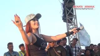 download lagu Ku Tak Bisa - Dona Pradona - Monata Live gratis