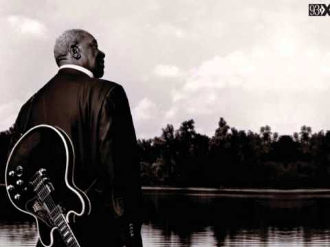 B.B. King - Into The Night