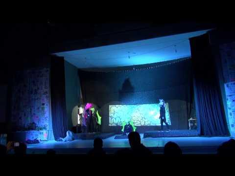 Obras de Teatro para Evangelizar - Materia Gris - Congreso De Jóvenes 2014 adora