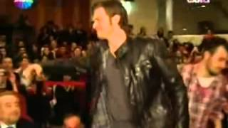 Kivanc Tatlitug in   Galatasaray University Awards   Ceremony   March 16th 2012