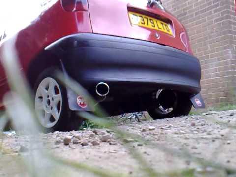 Powerflow Exhaust Powerflow Exhaust System