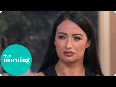 Chantelle Houghton - 'I Will Never Stop Using Lip Fillers' | This Morning