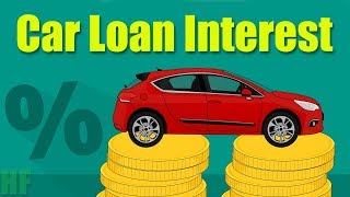 Car Loan Interest Explained (The Easy Way)