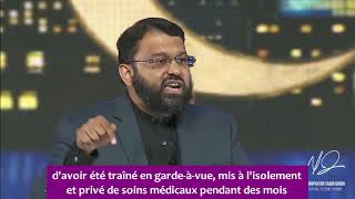 Video: Our Silence on Tariq Ramadan's case is deafening - Yasir Qadhi