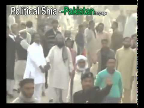 Pakistani Wahabi terrorism against Shia Muslim's.mp4