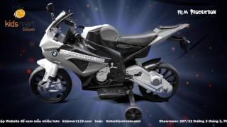 Thế giới xe hơi - xe máy điện trẻ em KIDSMART TP HCM
