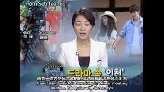 【ENG&CHN SUB】Full House Thai news in Korean