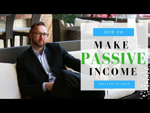 AFFILIATE MARKETING FOR BEGINNERS - How To Make Passive Income With Affiliate Marketing