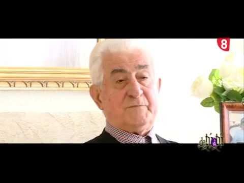 DE TÚ A TÚ - Entrevista a Santiago Martín El Viti