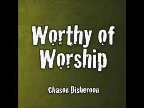 Hymn - Worthy Of Worship