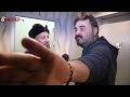 Son Hedef Tv Muhabiri Maceracıyı Böyle Köşeye Sıkıştırdı