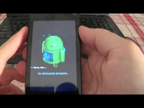 Orange Zilo - Resetare. deblocare cod de telefon. parola ecran sau cont blocat