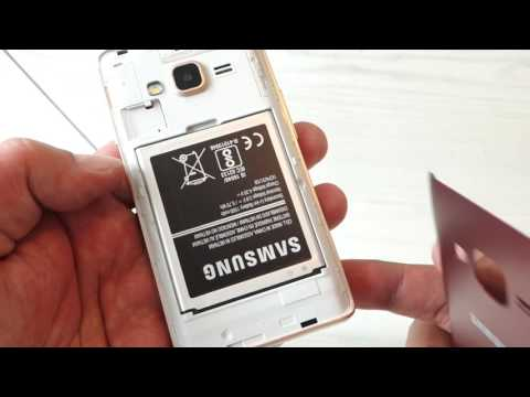 Samsung Z2: First Look | Hands On | Launch