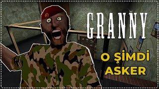 GRANNY ASKER OLDU! - (SOLDIER MOD)