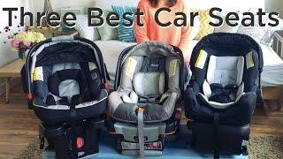 3 Best Car Seat Reviews - Babylist