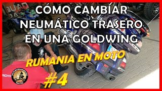 RUMANIA 4 | VIAJES EN MOTO #40 | MI VIDA EN MOTO