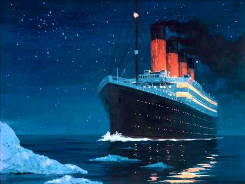 Sinfonia Titanic - Richard Clayderman Music Videos