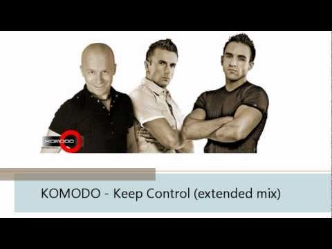 Komodo - Keep Control (extended mix)