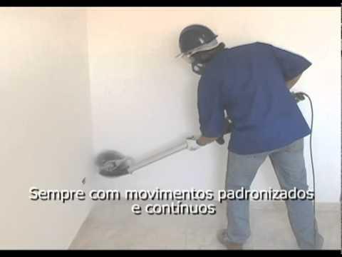 Massa impermeabilizante para parede