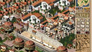 Caesar 3 New Cities & Maps to Play With Download!