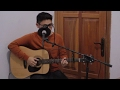 OST Legend of The Blue Sea (Ver Indonesia) You Are My World - Yoon Mi Rae - Acoustic Cover