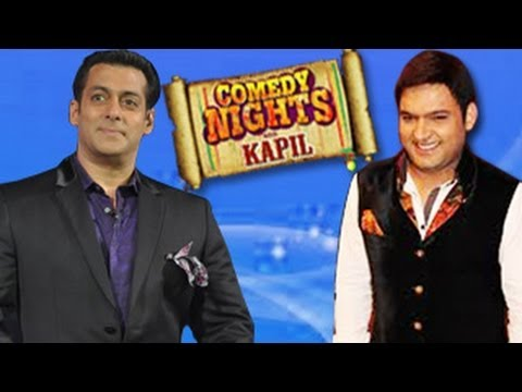 Comedy Nights with Kapil Salman Khan SPECIAL 31st August 2013 FULL EPISODE