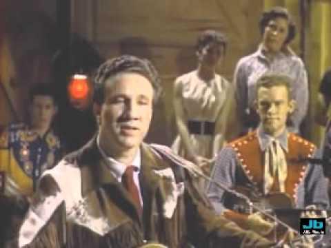 Marty Robbins - I Couldn