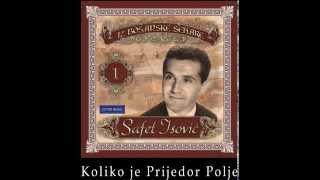 Safet Isovic - Koliko je Prijedor Polje - (Audio 1958)