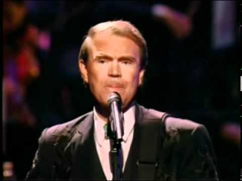 Glen Campbell - Try A Little Kindness - [live]