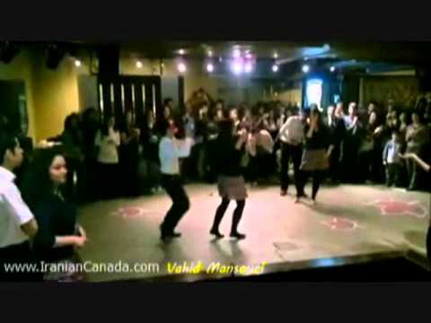 Best Persian Dance- Raghse Irani video