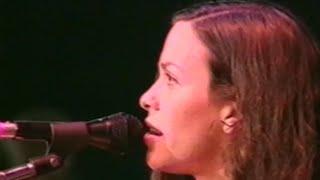 Watch Alanis Morissette London video