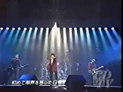 Yuzurenai Negai - Live video