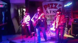 "Franklin County Trucking Company live at PK's ""D.O.T."""