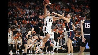 2019 NCAA Women's Basketball Tournament: Oregon State advances to the Sweet 16 for the fourth...